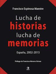 Libro Espinosa