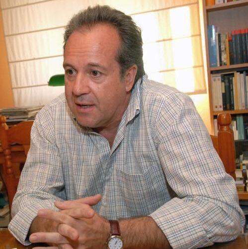 Álvaro Valverde. Foto Diario HOY